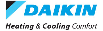 daikin heating and cooling comfort