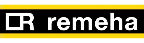 remeha-verwarming-logo
