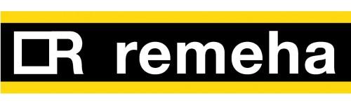 remeha-verwarming-logo